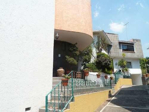 Excelente Casa En Venta En Condominio En Tecamachalco
