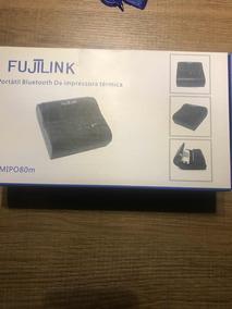 Impressoratermica Portatil Bluetooth Fujilink