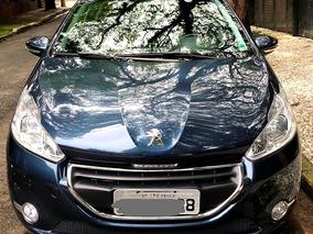 Peugeot 208 1.6 16v Allure Flex Aut. 5p