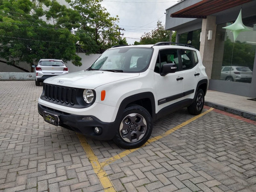 Jeep Renegade Jeep Renegade Custom 2.0 4x4 Tb Diesel Aut...