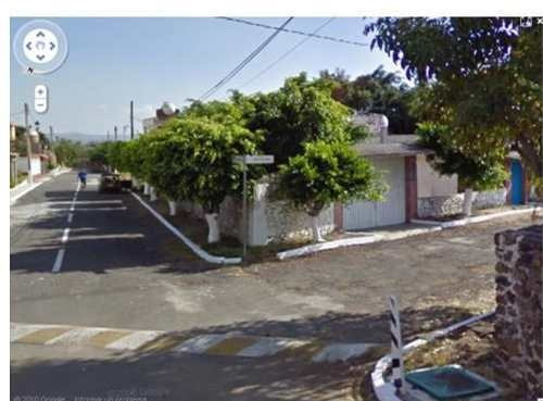 Se Vende Casa Con Terreno, Morelos