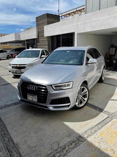 Imagen 1 de 7 de Audi Q3 2018 2.0 S Line 220hp Dsg