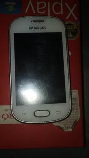 Samsung Fame Lite Para Reparar Oh Repuesto