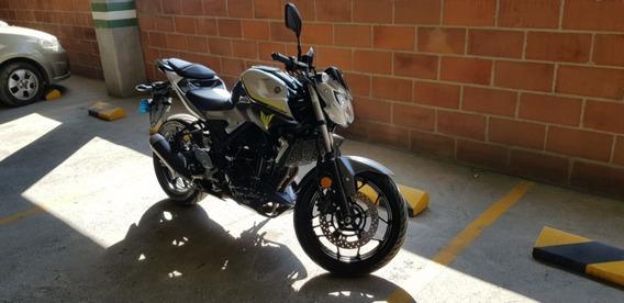 Yamaha Mt03 Mt3 2018
