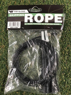 Cordinha (speed Rope)