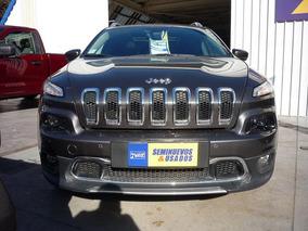 Jeep Cherokee Cherokee Ltd 4x4 32 Aut 2017