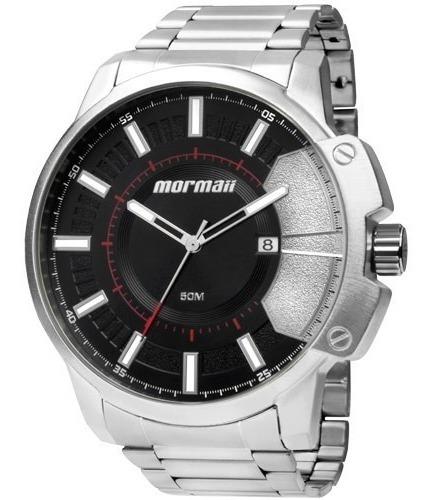 Relógio Mormaii On The Road Masculino Mo2315aad/3p