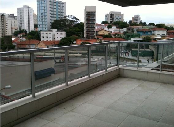 Apartamento Novo No Sumaré - Metrô Viia Madalena - 345-im202113