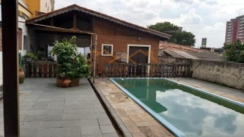 Casa - Rudge Ramos - Ref: 2232 - V-4416