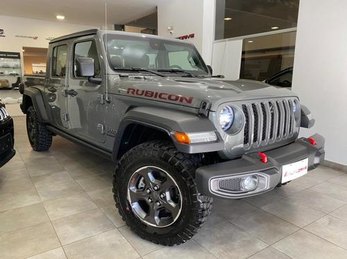 Jeep Gladiator Rubicon D