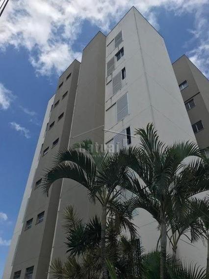 Apartamento Padrão Com 3 Quartos - 283267-v