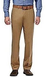 Pantalon Haggar Original Straight Fit Talla 34x32