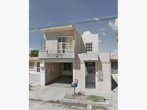 Casa Sola En Venta Geovillas San Ignacio