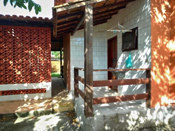 Casa Em Itaipu, Niterói/rj De 83m² 2 Quartos À Venda Por R$ 399.000,00 - Ca323079