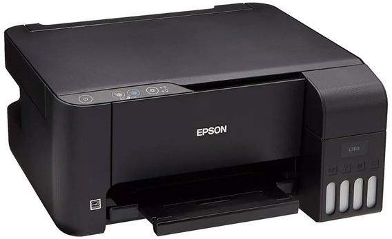 Impresora Multifuncion Epson L3110 No L380 Sistema Continuo