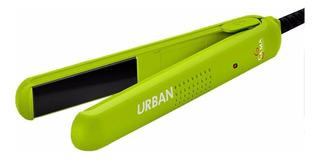 Planchita Pelo Gama Compacta Urban Color Plancha Flequillera - Alisador Cabello - Small - Cartera - Garantia Oficial -