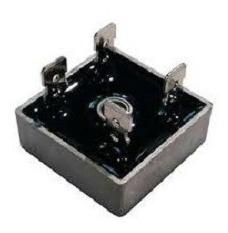 Diodo Retificador 50a Power Drive 2 Club Car 102273501