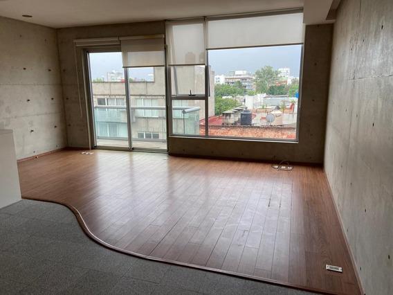 Venta O Renta Departamento En La Condesa Apa_1215 Cm