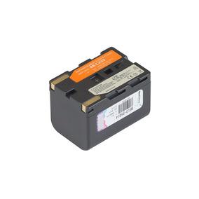Bateria Para Filmadora Samsung Série-sc-d Sc-d29 Longa Dura