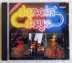 Cd Dancin