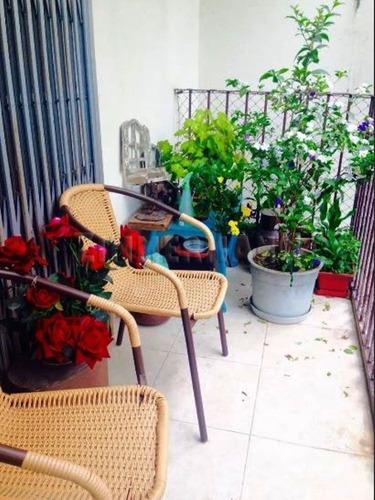 Imagem 1 de 11 de Apartamento - Itaim Bibi - Ref: 113904 - V-113904