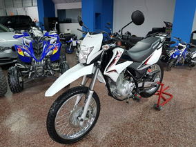 Honda Xr 150 L - 0km - - Entrega Inm