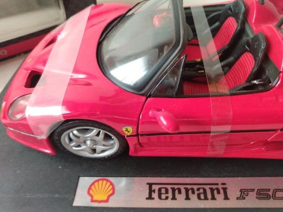 Ferrari F50 Coleccion