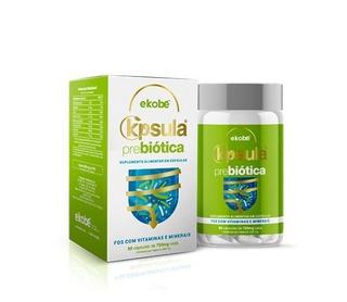 Prebiótico Fos Frutooligossacarídeos Ekobé Gastro Intestinal