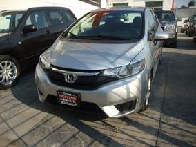 Honda Fit Fun 1.5l 2016