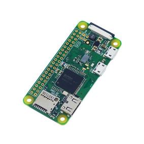 Placa Raspberry Pi Zero W Anatel - Pronta Entrega!