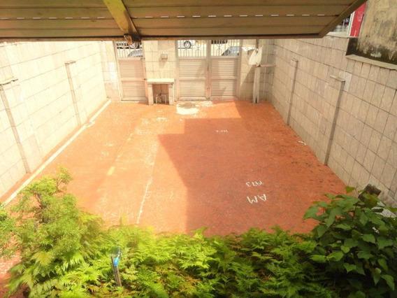 Terreno À Venda, 300 M² Por R$ 750.000 - Macuco - Santos/sp - Te0106