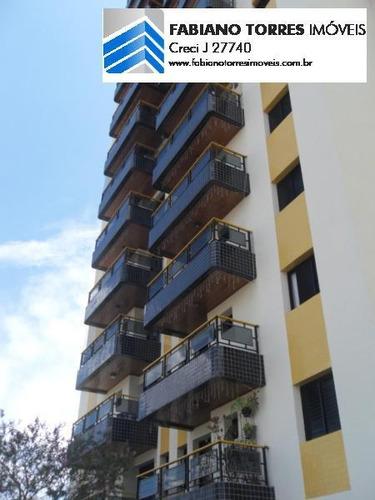 Apartamento Para Venda Em São Paulo, Jardim Da Saúde, 3 Dormitórios, 1 Suíte, 3 Banheiros, 3 Vagas - 1350_2-560580