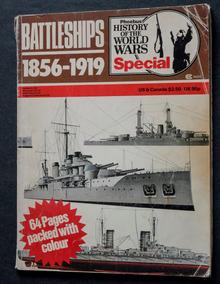 Battleships 1856-1919