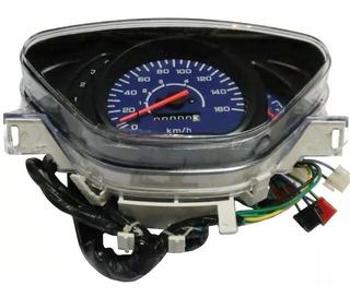 Tablero Completo Motos Yumbo C110 - Tr