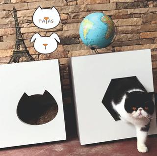 Cuchas Para Perros Y Gatos. 6 Cuot.s/int - ( Patas Muebles )