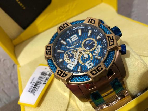 Relógio Invicta 25852 Pro Drive Original Masculino