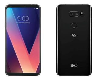 LG V30 + Plus 128gb Pantalla Fantasma Libre 4gb Ram Msi