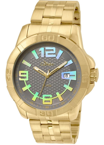 Relógio Condor Masculino Co2415ay/4c