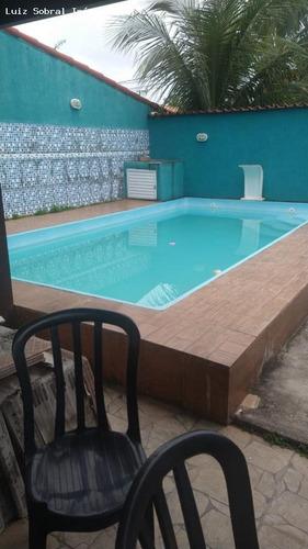 Imagem 1 de 15 de Casa Para Venda Em Saquarema, Boqueirão, 4 Dormitórios, 2 Banheiros, 3 Vagas - 3191_2-1191703