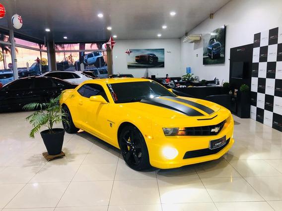 Chevrolet Camaro 6.2 V8 Gasolina Ss Automático