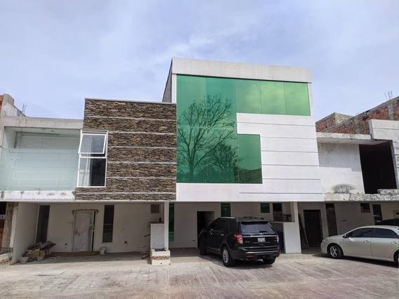 Casa En Pueblo Nuevo Tachira San Cristobal
