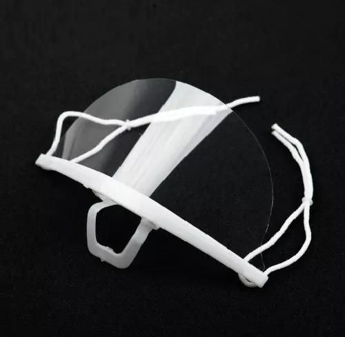 Mascara Transparente Higienica Estetica, Micropigmentação