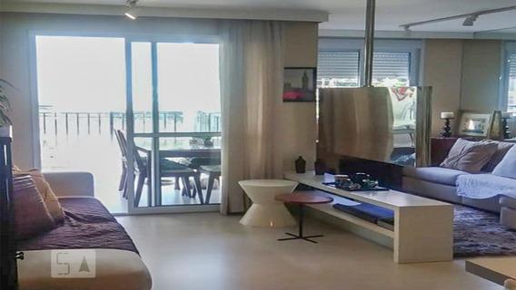 Apartamento Para Aluguel - Bosque Da Saúde, 2 Quartos, 70 - 893118132