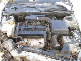 Chevrolet Epica 2006 En Desarme