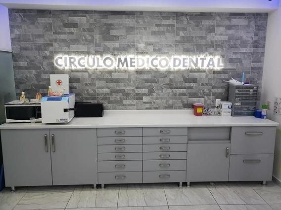 Se Traspasa Franquicia De Clínicas Dentales
