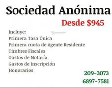 Registro De Sociedad Anónima En Panamá