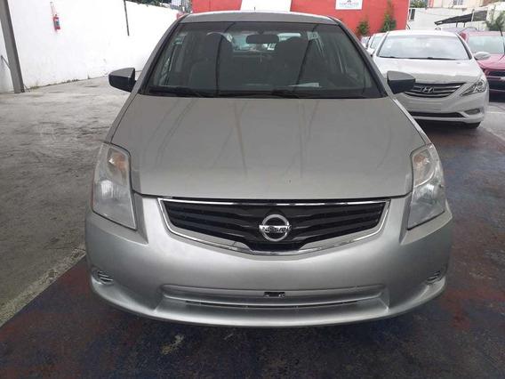 Nissan Sentra Inicial 125,000