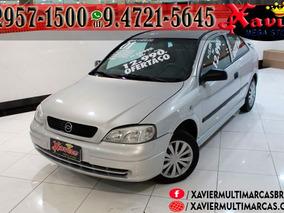 Astra Hatch 1.8 Prata 2001 Financiamento Próprio 9982