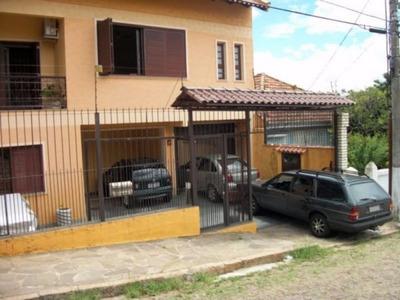 Casa Em Coronel Aparício Borges Com 4 Dormitórios - Nk16262