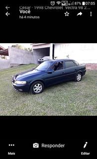Chevrolet Vectra Mod 98